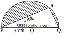 RBSE Solutions for Class 10 Maths Chapter 15 समान्तर श्रेढ़ी Additional Questions 18