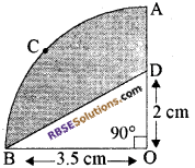 RBSE Solutions for Class 10 Maths Chapter 15 समान्तर श्रेढ़ी Additional Questions 38