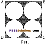 RBSE Solutions for Class 10 Maths Chapter 15 समान्तर श्रेढ़ी Additional Questions 5