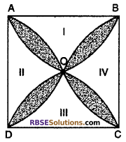 RBSE Solutions for Class 10 Maths Chapter 15 Circumference and Area of a Circle Ex 15.3 17