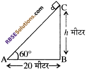 RBSE Solutions for Class 10 Maths Chapter 19 सड़क सुरक्षा शिक्षा 24