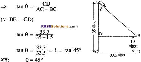 RBSE Solutions for Class 10 Maths Chapter 19 सड़क सुरक्षा शिक्षा 26
