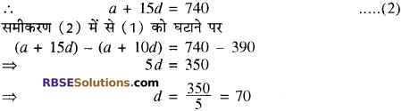 RBSE Solutions for Class 10 Maths Chapter 19 सड़क सुरक्षा शिक्षा 6