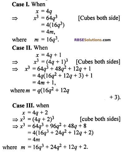 RBSE Solutions for Class 10 Maths Chapter 2 Real NumbersAdditional Questions LAQ 2