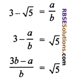 RBSE Solutions for Class 10 Maths Chapter 2 Real NumbersAdditional Questions SAQ 6