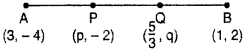 RBSE Solutions for Class 10 Maths Chapter 9 Co-ordinate Geometry Additional Questions 52