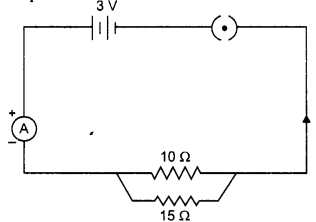 RBSE Solutions for Class 10 Science Chapter 10 Electricity Current image - 40