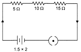RBSE Solutions for Class 10 Science Chapter 10 Electricity Current image - 44