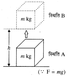 RBSE Solutions for Class 10 Science Chapter 11 कार्य, ऊर्जा और शक्ति image - 35
