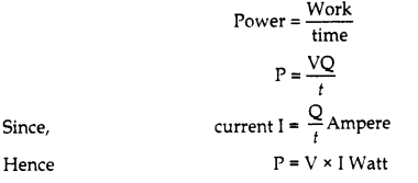 RBSE Solutions for Class 10 Science Chapter 11 Work, Energy and Power image - 5