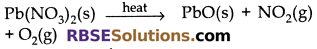 RBSE Solutions for Class 10 Science Chapter 6 Chemical Reaction and Catalyst - 20