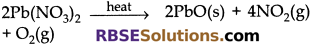 RBSE Solutions for Class 10 Science Chapter 6 Chemical Reaction and Catalyst - 21