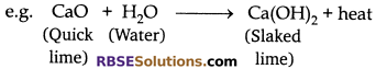 RBSE Solutions for Class 10 Science Chapter 6 Chemical Reaction and Catalyst - 28