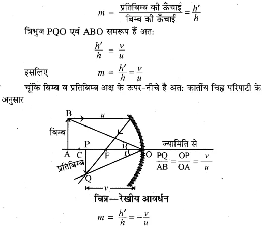 RBSE Solutions for Class 10 Science Chapter 9 प्रकाश image - 67