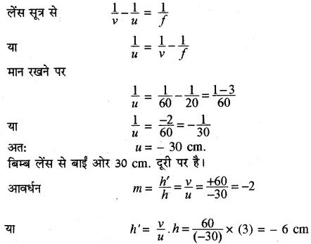 RBSE Solutions for Class 10 Science Chapter 9 प्रकाश image - 88