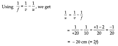 RBSE Solutions for Class 10 Science Chapter 9 Light - 43