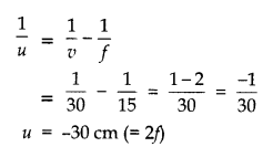 RBSE Solutions for Class 10 Science Chapter 9 Light - 68