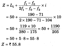 RBSE Solutions for Class 11 Economics Chapter 10 बहुलक 32