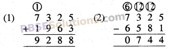 RBSE Solutions for Class 5 Maths Chapter 2 जोड़-घटाव Additional Questions image 24