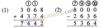 RBSE Solutions for Class 5 Maths Chapter 2 जोड़-घटाव Additional Questions image 26