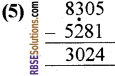 RBSE Solutions for Class 5 Maths Chapter 4 Vedic Mathematics Ex 4.2 image 7
