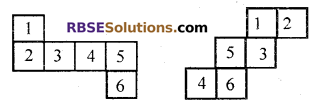 RBSE Solutions for Class 7 Maths Chapter 12 Visualizing Solid Shapes Additional Questions - 11