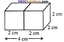 RBSE Solutions for Class 7 Maths Chapter 12 Visualizing Solid Shapes Additional Questions - 12