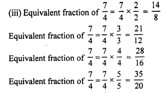 RBSE Solutions for Class 7 Maths Chapter 2 Fractions and Decimal Numbers Ex 2.1 Q1b