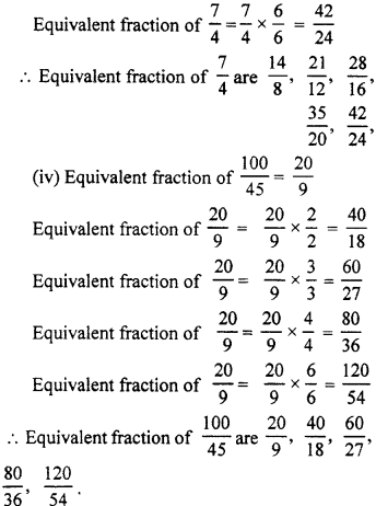 RBSE Solutions for Class 7 Maths Chapter 2 Fractions and Decimal Numbers Ex 2.1 Q1c
