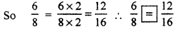 RBSE Solutions for Class 7 Maths Chapter 2 Fractions and Decimal Numbers Ex 2.1 Q2b