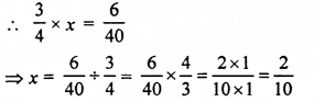 RBSE Solutions for Class 7 Maths Chapter 2 Fractions and Decimal Numbers Ex 2.2 q13a