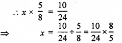 RBSE Solutions for Class 7 Maths Chapter 2 Fractions and Decimal Numbers Ex 2.2 q14a