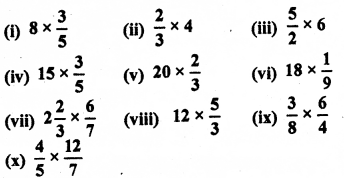 RBSE Solutions for Class 7 Maths Chapter 2 Fractions and Decimal Numbers Ex 2.2 q3