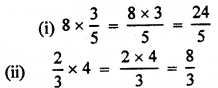 RBSE Solutions for Class 7 Maths Chapter 2 Fractions and Decimal Numbers Ex 2.2 q3a
