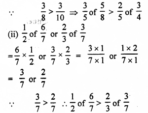 RBSE Solutions for Class 7 Maths Chapter 2 Fractions and Decimal Numbers Ex 2.2 q8b
