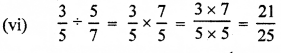 RBSE Solutions for Class 7 Maths Chapter 2 Fractions and Decimal Numbers Ex 2.3 Q4b