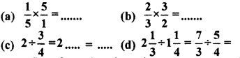 RBSE Solutions for Class 7 Maths Chapter 2 Fractions and Decimal Numbers In Text Exercise 24