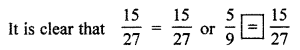 RBSE Solutions for Class 7 Maths Chapter 2 Fractions and Decimal Numbers In Text Exercise K2b
