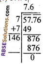 RBSE Solutions for Class 7 Maths Chapter 3 Square and Square Root Ex 3.3 img 20