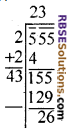 RBSE Solutions for Class 7 Maths Chapter 3 Square and Square Root Ex 3.3 img 21