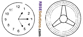 RBSE Solutions for Class 7 Maths Chapter 7 Lines and Angles In Text Exercise - 5