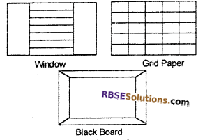 RBSE Solutions for Class 7 Maths Chapter 7 Lines and Angles In Text Exercise - 6