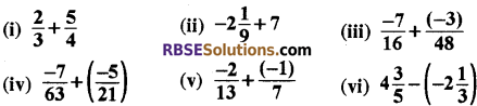 RBSE Solutions for Class 8 Maths Chapter 1 परिमेय संख्याएँ Ex 1.1 image 14