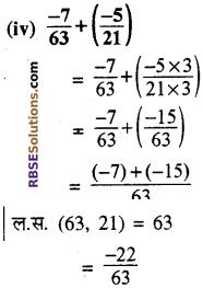 RBSE Solutions for Class 8 Maths Chapter 1 परिमेय संख्याएँ Ex 1.1 image 19