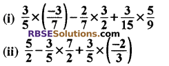 RBSE Solutions for Class 8 Maths Chapter 1 परिमेय संख्याएँ Ex 1.1 image 33