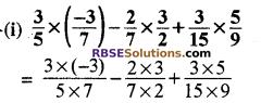 RBSE Solutions for Class 8 Maths Chapter 1 परिमेय संख्याएँ Ex 1.1 image 34