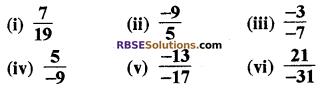 RBSE Solutions for Class 8 Maths Chapter 1 परिमेय संख्याएँ Ex 1.1 image 36