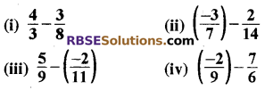 RBSE Solutions for Class 8 Maths Chapter 1 परिमेय संख्याएँ In Text Exercise image 14