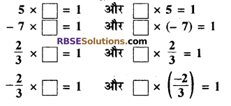 RBSE Solutions for Class 8 Maths Chapter 1 परिमेय संख्याएँ In Text Exercise image 62