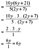 RBSE Solutions for Class 8 Maths Chapter 10 Factorization Ex 10.3 img-10